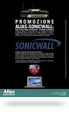 Alias campagna SonicWALL + Offerta Flybook