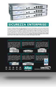 Alias campagna SonicWALL Eclass