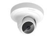 EWS1025CAM Indoor Dome IP Camera con Mesh AP integrato 2-Megapixel Day & Night Wireless AC1200 5GHz & 2.4GHz, 802.3af PoE