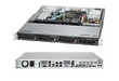 Embedded Server 5018A-MHN4 rackmount, Atom processor C2758 8-Core, 4x 3.5
