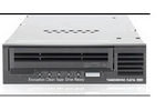 LTO-5 Drive Half Height Kit Drive Interno SAS  include Symantec Backup Exec QuickStart edition e 1 cartuccia
