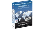 DIGIPASS Pack 5 users Remote Authentication - Standard Edition