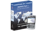 DIGIPASS Pack for Remote Authentication - 25 users - Mobile&Standard Edition - 64B