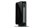 Router ADSL, ADSL2 e ADSL2+ e wireless Access Point 300 Mbit Wireless-N - 4 porte-lan 10/100
