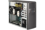 SuperServer 7037A-I Mid-Tower, 4x 3.5