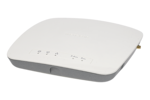 ProSafe Access Point Wireless AC 1200 dual band concorrente a 2.4GHz N a 300Mbps e 5GHz AC a 837Mbps - 2x2 Smart MIMO - PoE 802.3af  (alimentatore AC/DC non incluso da acquistare a parte)